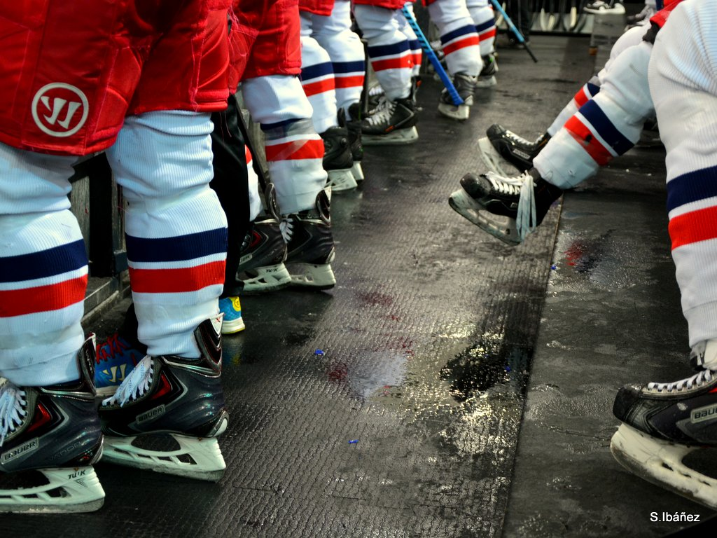Red Bull Hockey