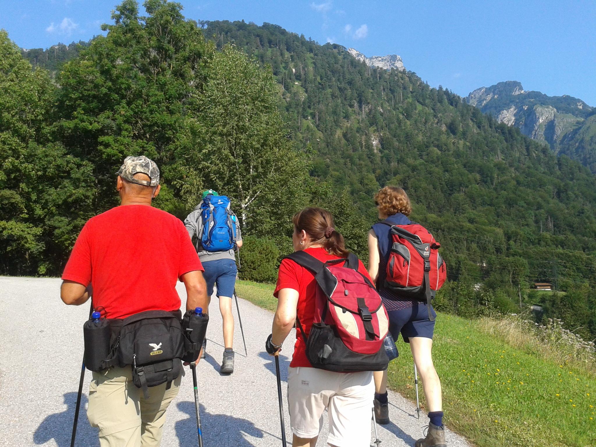 Untersberg  |  Aug 14  | No. 1