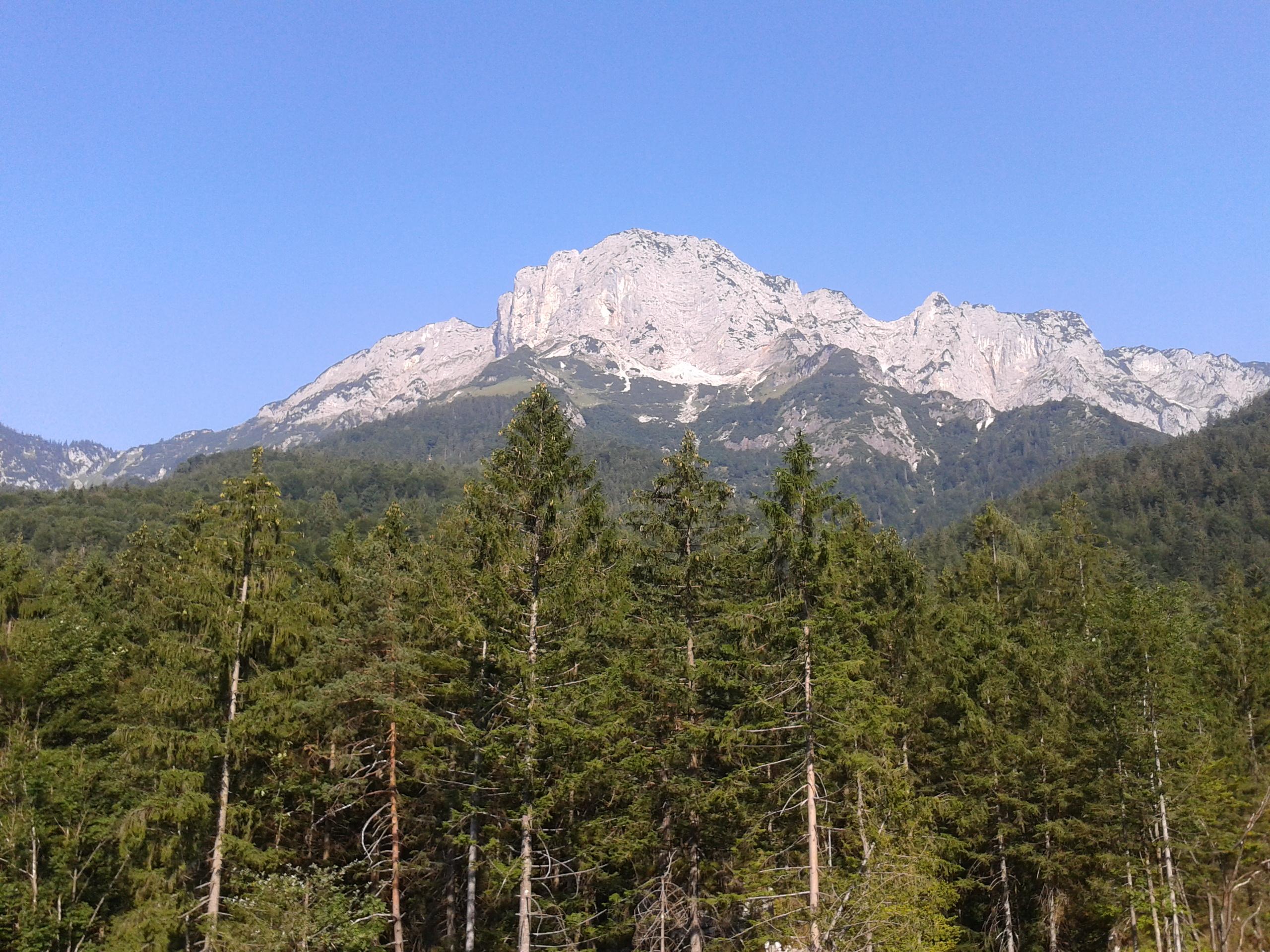 Untersberg  |  Aug 14  | No. 2