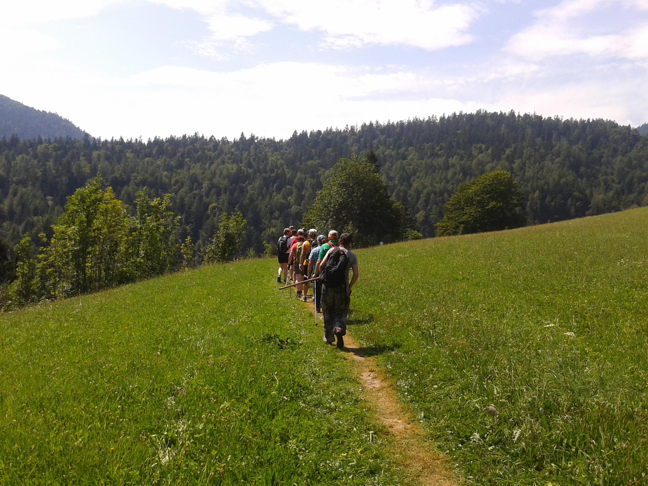 Untersberg  |  Aug 14  | No. 4